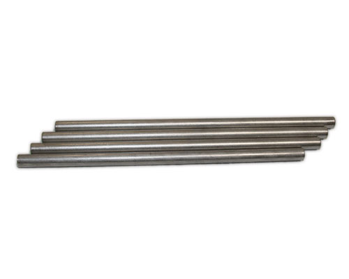 Stainless Steel Tubing Manufacturer - Deburred and Flared