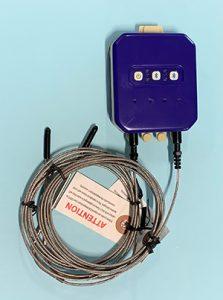 TT-BLE Advanced Sensor