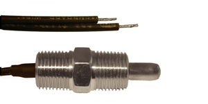 Thermal Switch High Limited Temperature Probe and Sensor - Probes Unlimited, Inc.