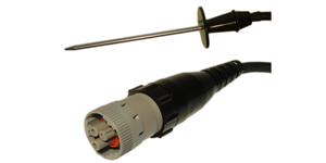 Thermistor Cold Treatment Temperature Sensor and Probe- Probes Unlimited, Inc.